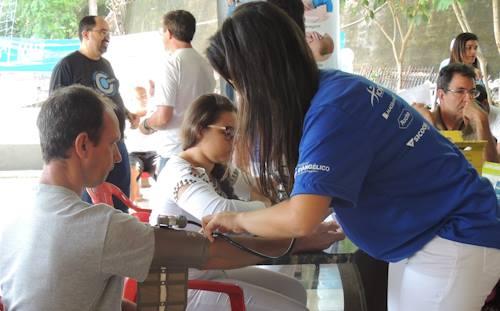 Novembro Azul Hospital Evangélico Cachoeiro