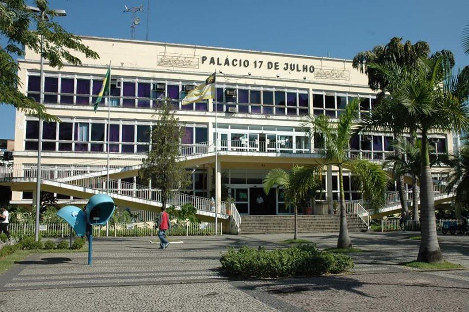 Concurso em Volta Redonda abre mais de 600 vagas na Educação » DiaaDiaES.com.br